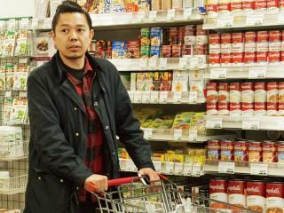 冬浅き東京都心を巡るバイイング報告 西山 徹、日用品を購う 2014冬 - NATIONAL AZABU SUPERMARKET -