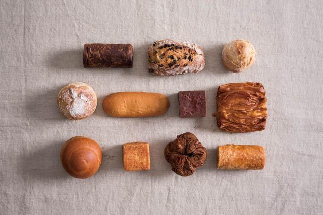 デュヌ・ラルテ 冷凍パン