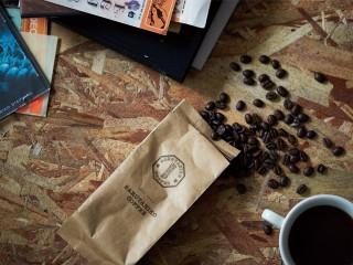 毎日の最高なコーヒーブレークに。 淹れても飲んでもこだわりが薫る愛するコーヒー6選