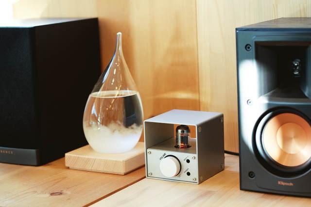 BRAND  Perrocaliente ITEM  Storm Glass BRAND  ELEKIT ITEM  CUBIC kit