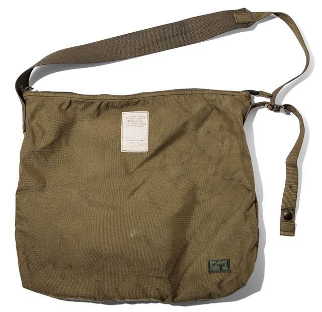 BRAND VAINL ARCHIVE CATEGORY Pack Shoulder