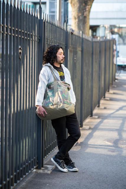 朝日光輝 BRAND  Denim&Supply Ralph Lauren CATEGORY  Tote Bag