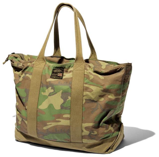 BRAND  Denim&Supply Ralph Lauren CATEGORY  Tote Bag