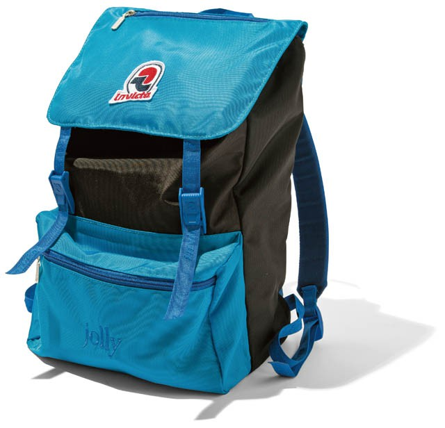 BRAND invicta CATEGORY Back Pack