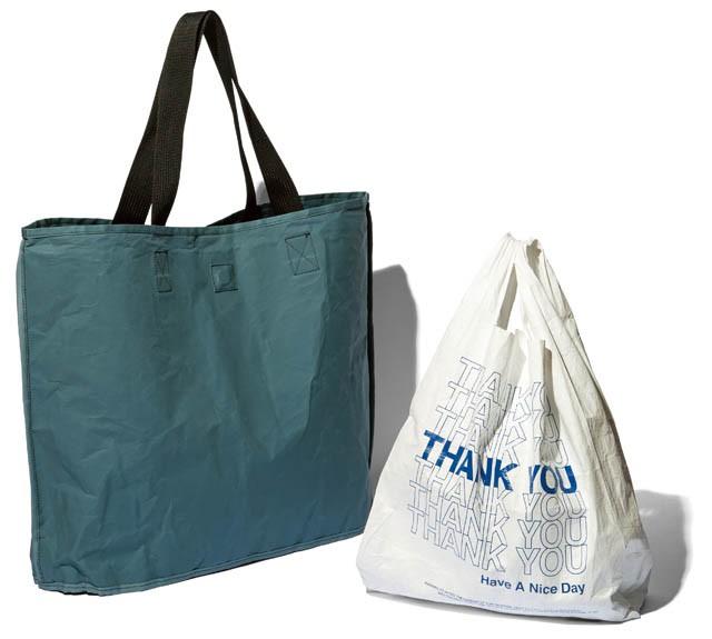 BRAND  N.HOOLYWOOD COMPILE, Shinzone CATEGORY  Tote Bag&Plastic Bag