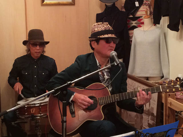 2014.12.9 Grand Gallery  HOME PARTY 忘年会 @Grand Gallery