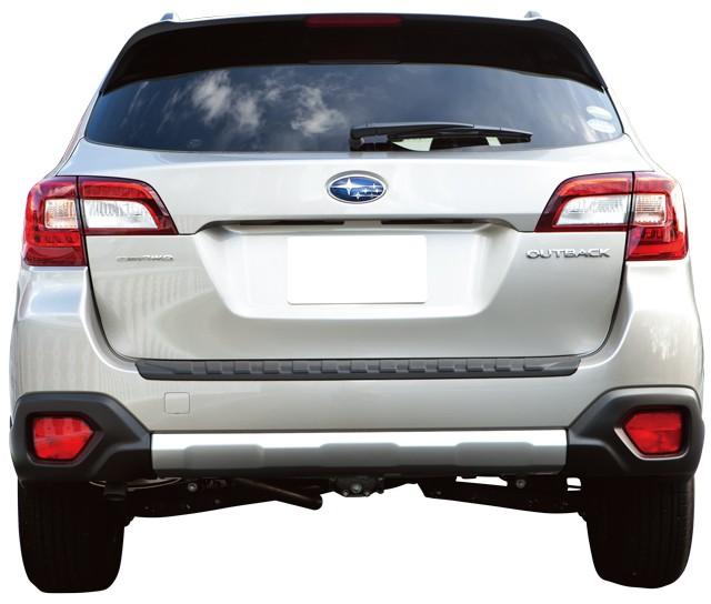 BACK.SUBARU OUTBACK LIMITED