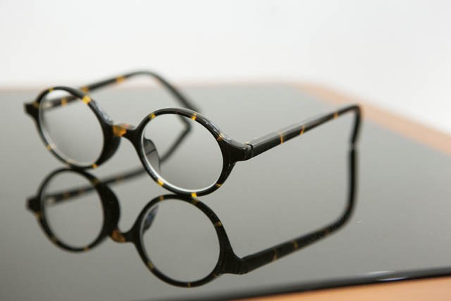 村田眼鏡舗のメガネ