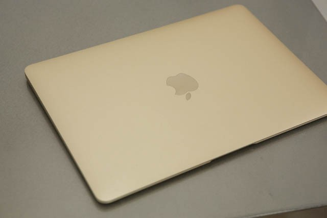AppleのMacBook