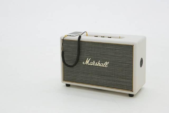 Marshallのスピーカー