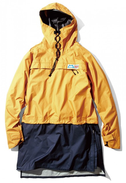 MOUNTAIN EQUIPMENT ANORAK