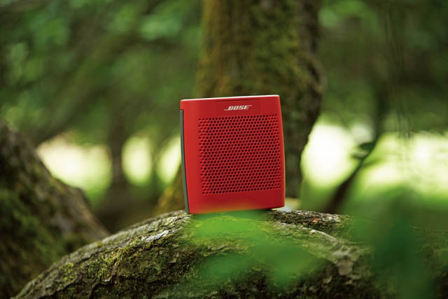 Bose® Soundlink Color Bluetooth Speaker