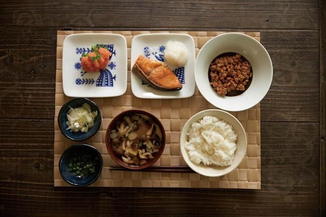 ITEM  タカノフーズの おかめ納豆(極小粒)