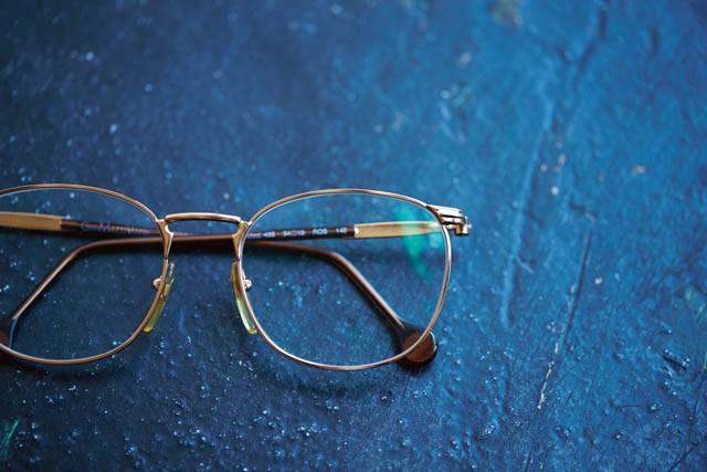 GIAN MARCO VENTURIのメガネ