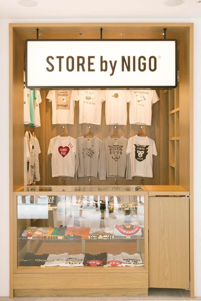 STORE by NIGO
