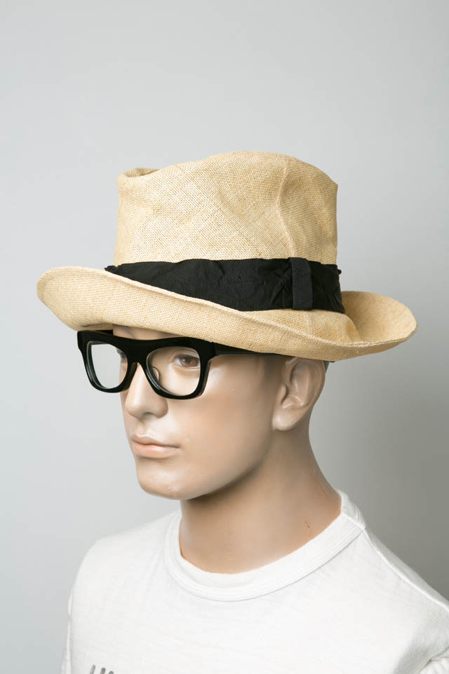 HUMAN MADE® ×  KIJIMA TAKAYUKI PAPER HAT
