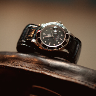 BAMFORD WATCH DEPARTMENT別注 ROLEXのSUB MARINER