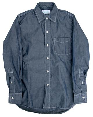 Hombre Niñoのシャツ