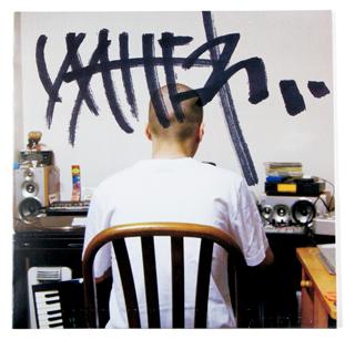 WATTERの「WATTER」LP