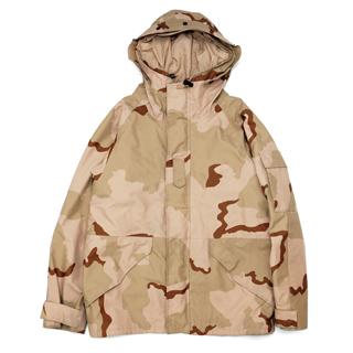 US ARMYのGORETEXジャケット