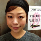 千石雅子(UNITE NINEプレス)