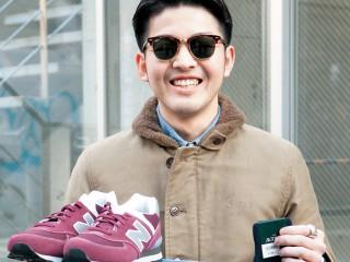 買い物天国、渋谷のストリートで 張り込みリサーチ 街行く人に… 『そのショップバッグの中を 見せてください!!』