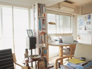 ボクの本棚に新しく仲間入りした 本を紹介します クリエイターの 「My本棚」と 自分史に残る1冊-青野賢一-