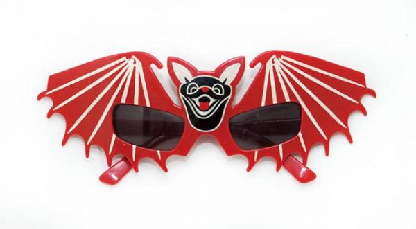 コウモリのトイサングラス