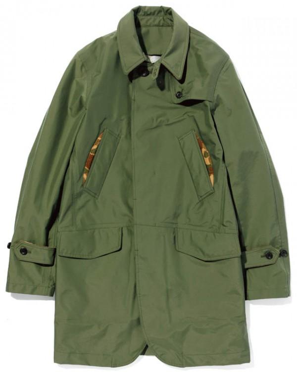 so farのコート