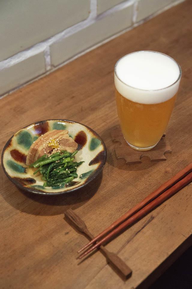 逗子の久木に誕生した地ビール「ヨロッコビール」