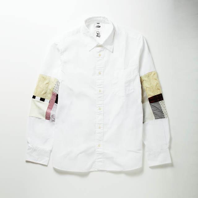 BRAND TILT×ASAKA FUSHIMI  IITEM  REMAKE SHIRTS