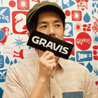 村松正規(GRAVIS/CHANNEL  ISLANDS SURFBOARD)