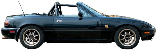EUNOS ROADSTER NA6 '91
