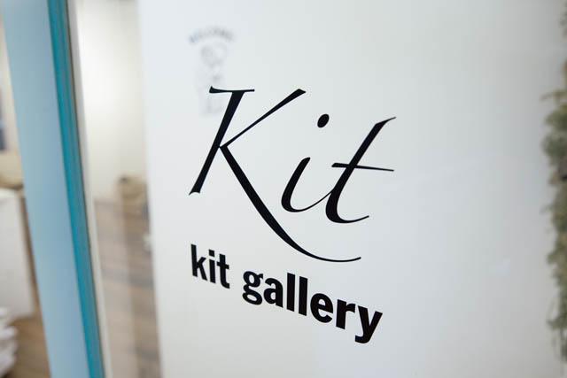 原宿kit gallery