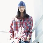 柳俊太郎(モデル/俳優)