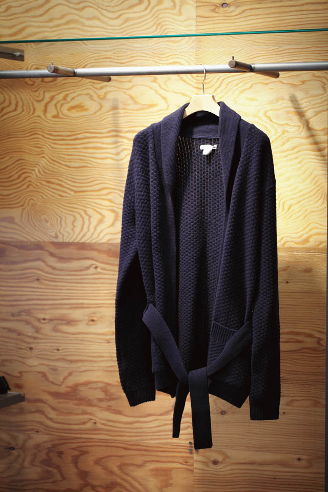 PIG&ROOSTER/KUI ROVE KNIT
