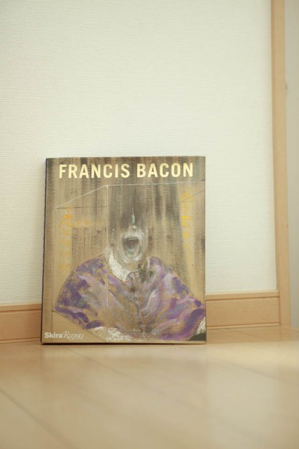 「FRANCIS BACON」 FRANCIS BACON