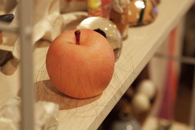 大塚いずみのhuman apple