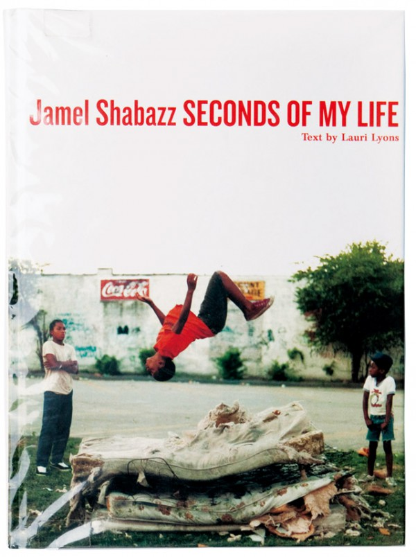 「SECONDS OF MY LIFE」 Jamel Shabazz