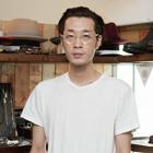 角田泰博氏