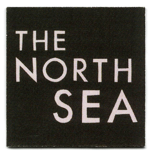 ARTIST  THE NORTH SEA TITLE  THE NORTH SEA TODD TERJE REMIXES