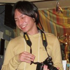 二川健司氏