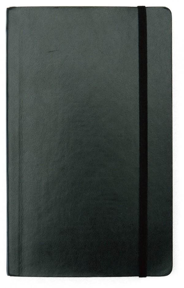 MOLESKINのノート