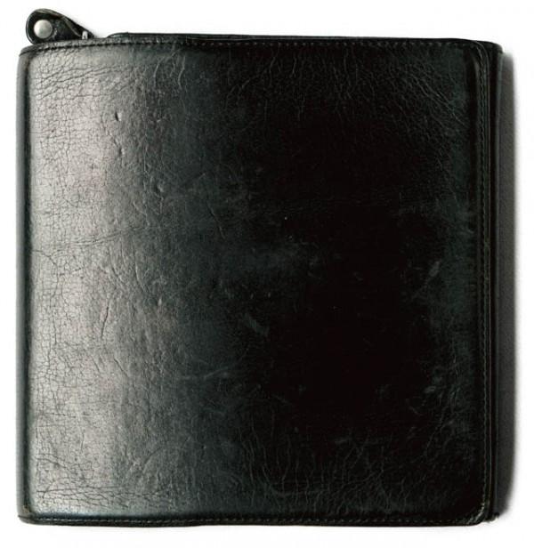 QUOVADISの手帳