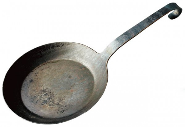 Turk    CLASSIC FRYING PANS