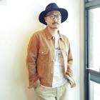 蒲谷健太郎氏
