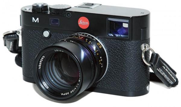 BRAND Leica   ITEM Leica M