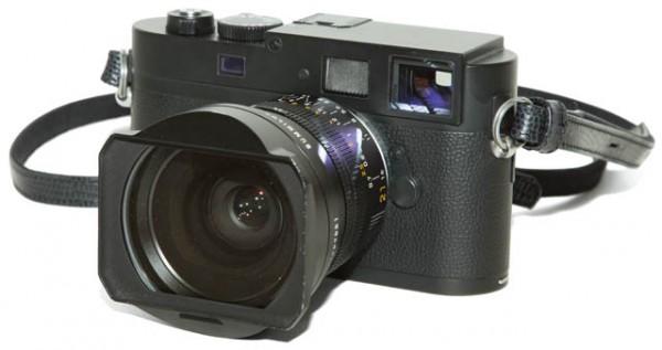 BRAND Leica   ITEM Leica M Monochrome