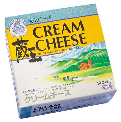 ITEM 蔵王 クリームチーズ