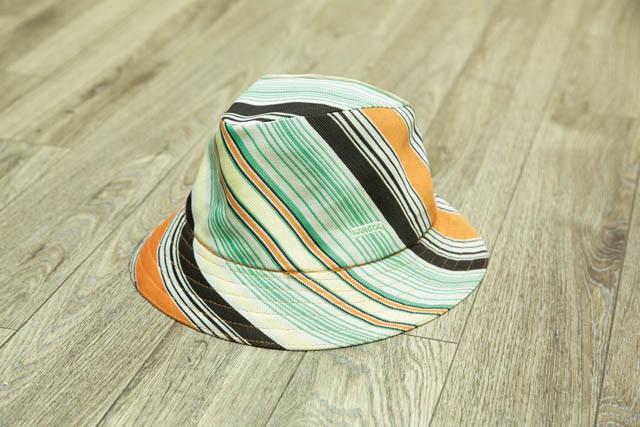 KANGOLの中折れ帽